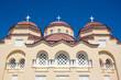 Agios Charalampos church