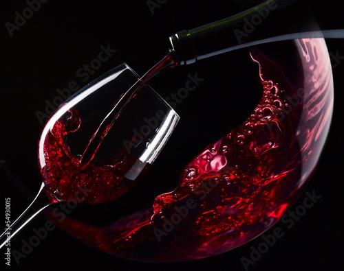 red wine - 54930015