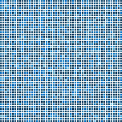 abstract vector blue background.