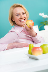 gesund mit vitamine ernähren