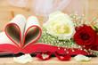 Motiv für Verliebte