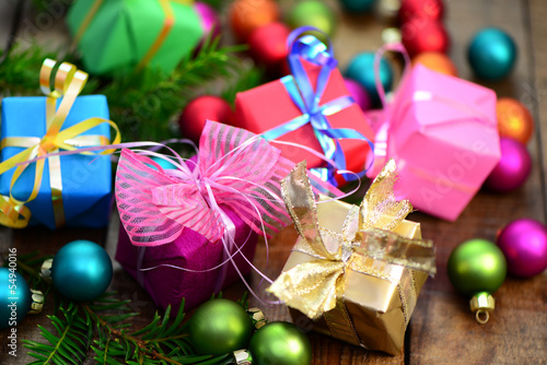 Weihnachten,Geschenke