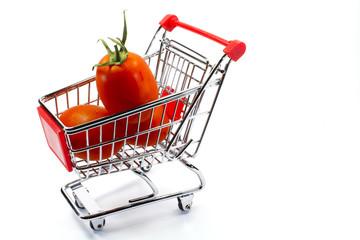 Tomatenkauf