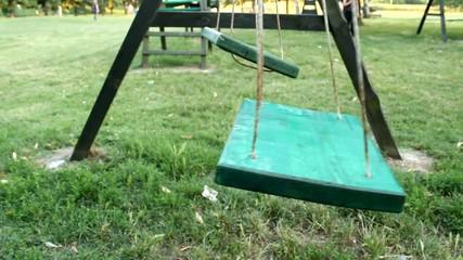 swing fast