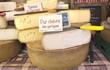 Etal de fromages