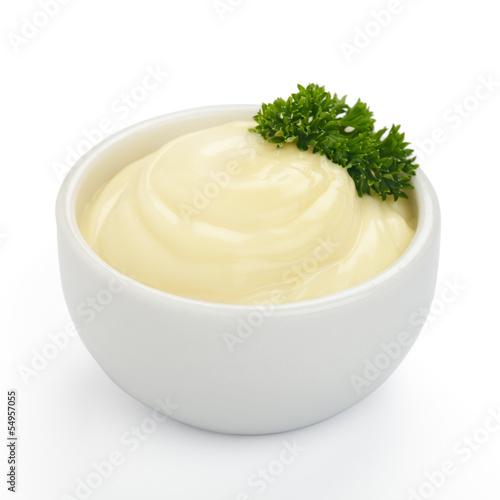 Mayonnaise - 54957055
