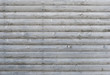 Gray wooden wall as background