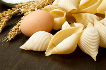 pasta homemade