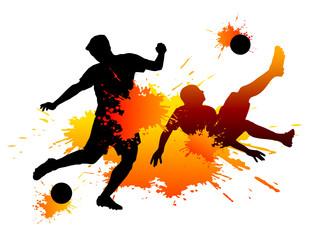 Fussball - Soccer - 124