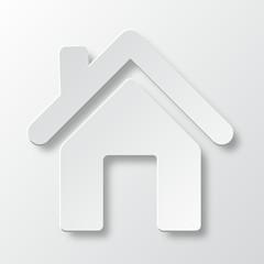 White home