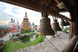Bells in entertainment center Kremlin