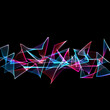 abstract graffiti - 54968477