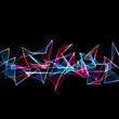 abstract graffiti - 54968477