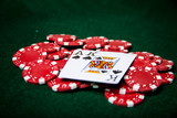 Holdem high cards
