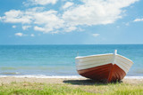 Fototapety Blue Beach