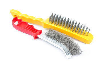 brush for rust removal