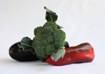 Vegetables 41