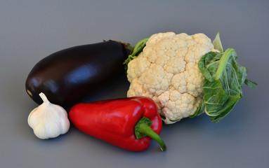 Vegetables 52