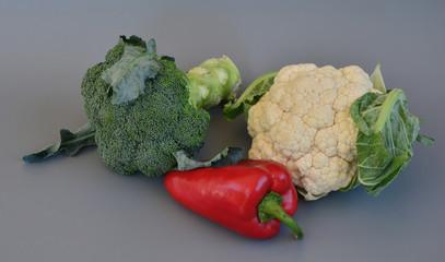 Vegetables 53