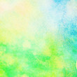 Abstract light, bright watercolor background