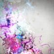Grunge background image - 54988224