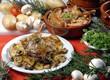 cassoulet et cuisse de canard