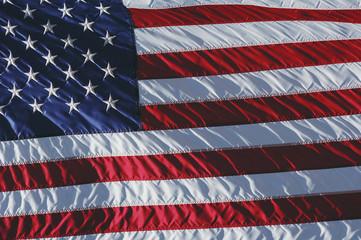 American Flag, Vollbild