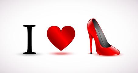 i love pump