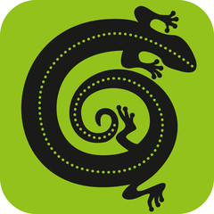 Gecko icon