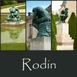 composition musée Rodin