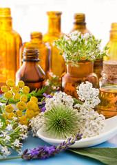 Naturheilkunde - Medizin