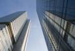 Deutschland, Frankfurt am Main, Hochhaus-Gebäude, Skyper
