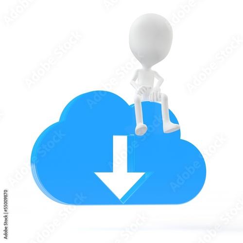 cloud tomi