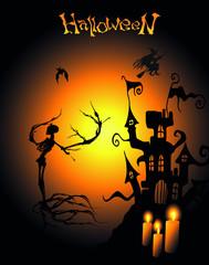 дементоры на halloween