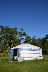 Yurt – Mongolian Ger