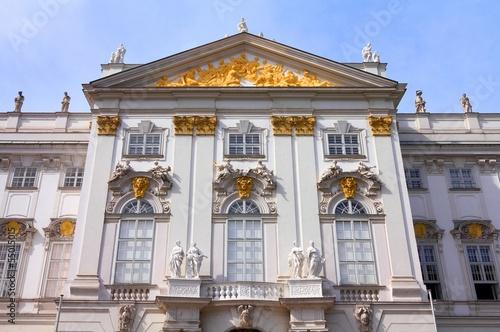 Vienna theater - Volkstheater in Austria
