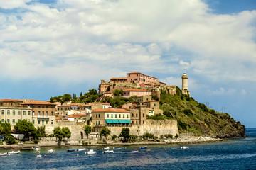 Elba island (Tuscany, Italy)