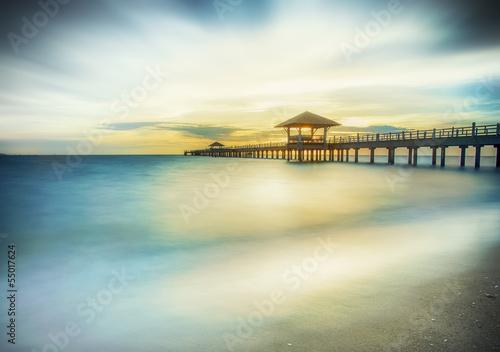 Fototapeten,meer,sunrise,strand,sonnenuntergänge