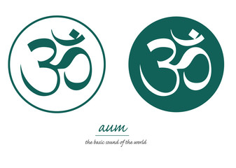 Om (AUM) mantra