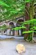 琵琶湖疏水水路閣