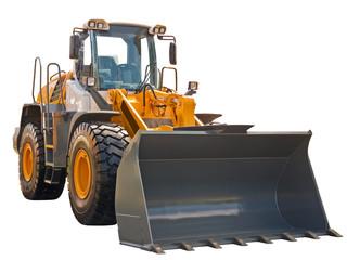 New buldozer