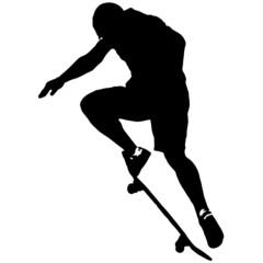 Skateboarder 06