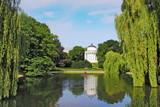 Fototapety Sächsischer Garten