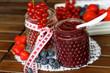 Fruchtmarmelade