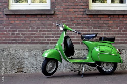 Vespa 150vbb px grün - 55030445