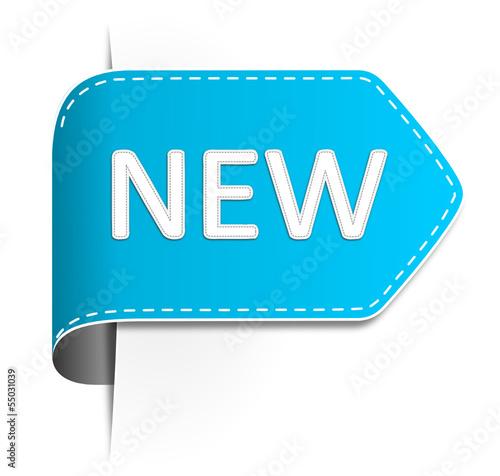Blue Symbol - NEW