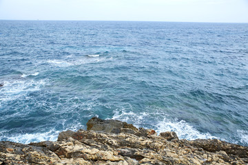 Coast of Malta.