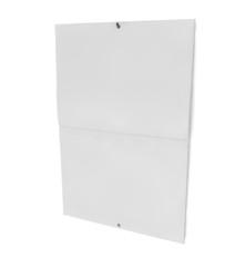 blank wall calendar