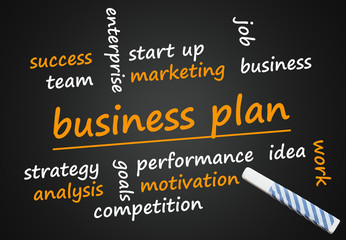 business plan (start-up, business)