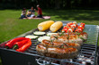 Summer barbecue - 55033439